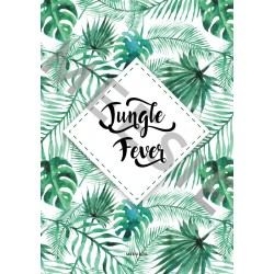 Poster Jungle fever