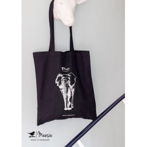 Tas Canvas Olifant