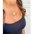Ketting: Fortune zilver