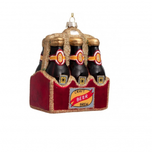 Vondels six pack bier