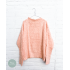 Sweater knitted Pink